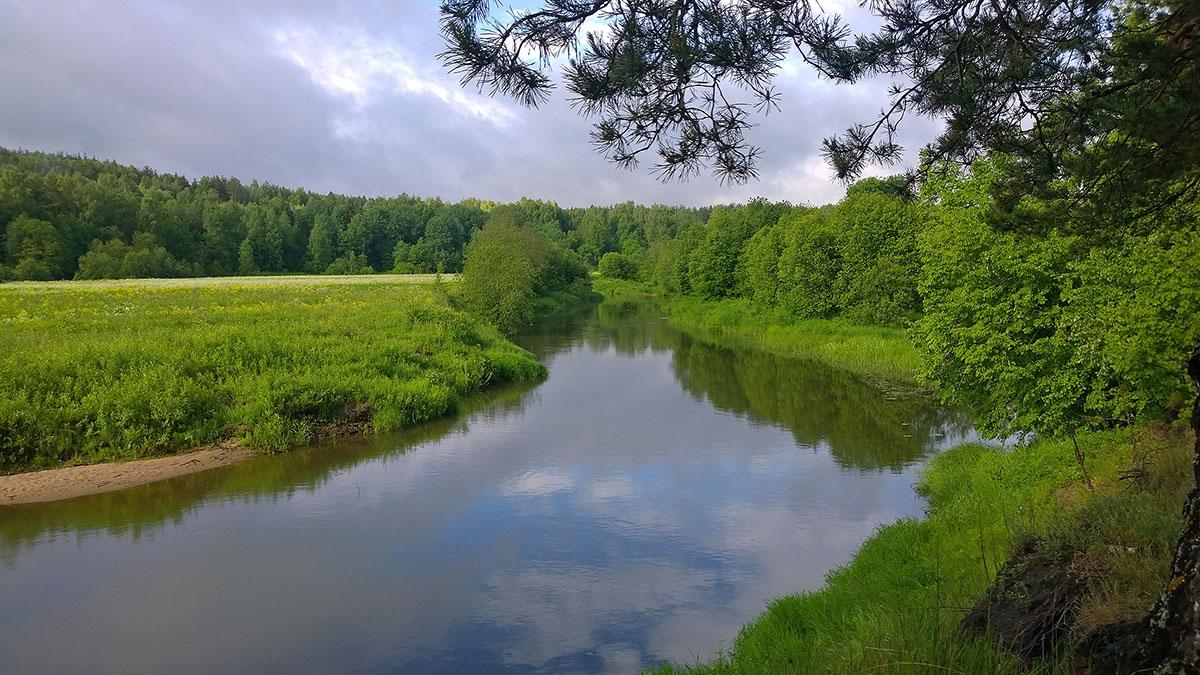 дом тверская область река волга и нерль фото для переноски малышей