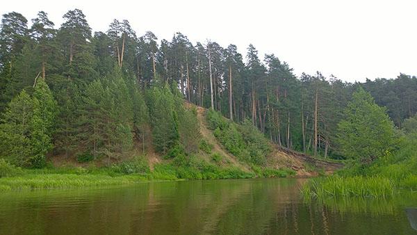 Бабья гора