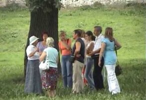 Псков 2007
