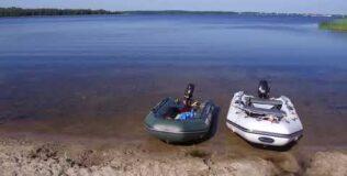 Рыбалка на Себежском озере