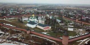 Суздальский Спасо-Евфимиевский монастырь
